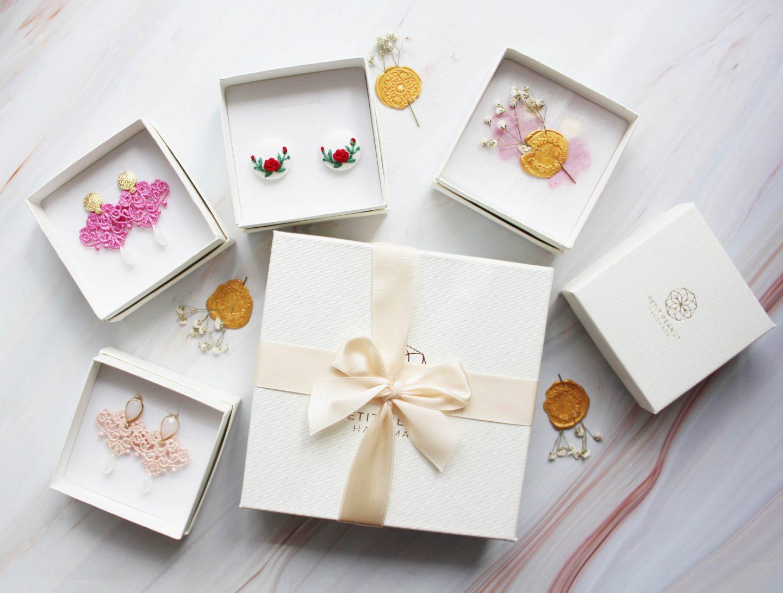 Darčeky pre družičky